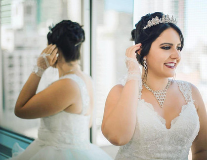 Bold Bridal