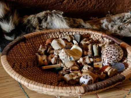 Пало Майомбе и Кимбанда: наследники древней системы предсказания племён банту