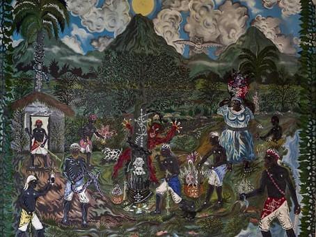 Ритуал Пало Майомбе для улучшения финансового положения