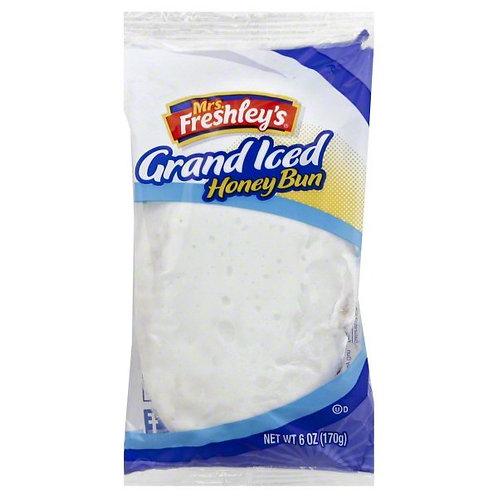 Mrs. Freshley's Jumbo Grand Iced Honey Bun
