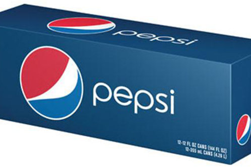 Pepsi (12 Cans)
