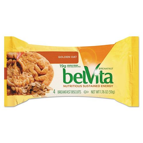Belvita Cinnamon Golden Oat Biscuts
