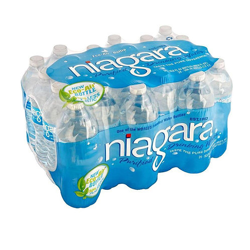 Niagara Water (24 pack)