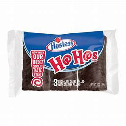 Hostess Chocolate HoHo's