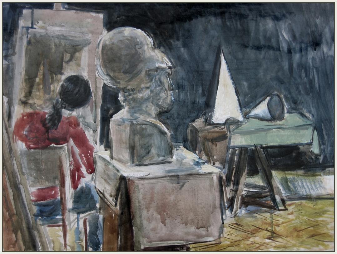 Sat slikanja