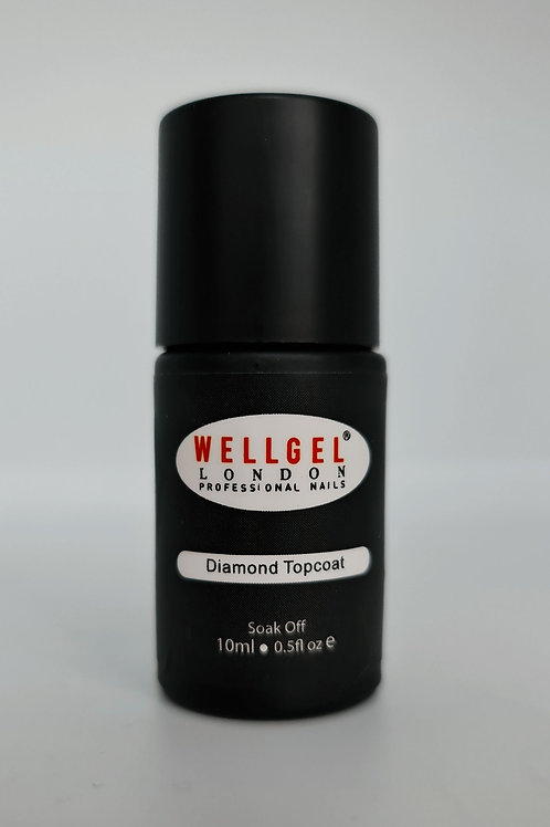 Diamond Scratch Resistant Topcoat