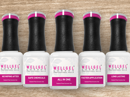 Taking the natural approach to gel nails.