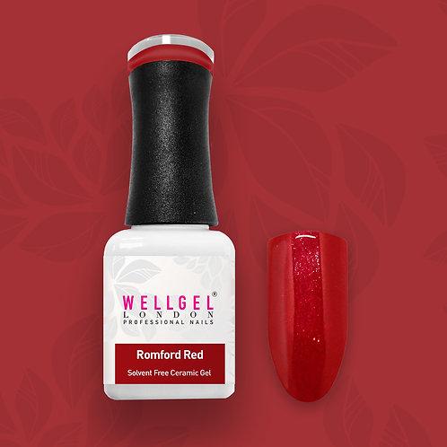 Romford Red