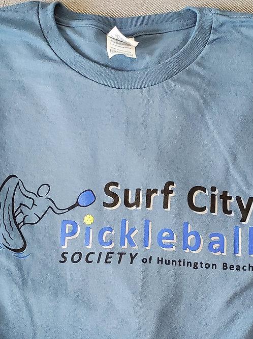 Grey Seal - Pliable Shirt