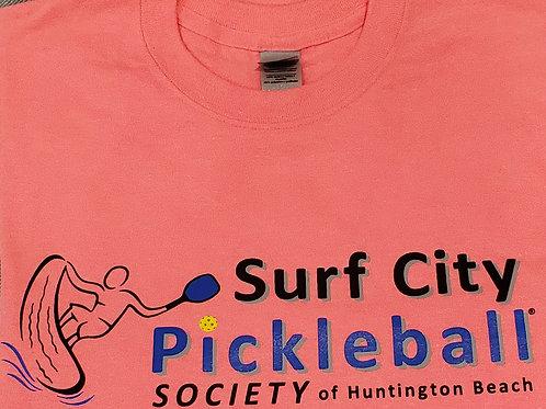 Neon Pink T-Shirt