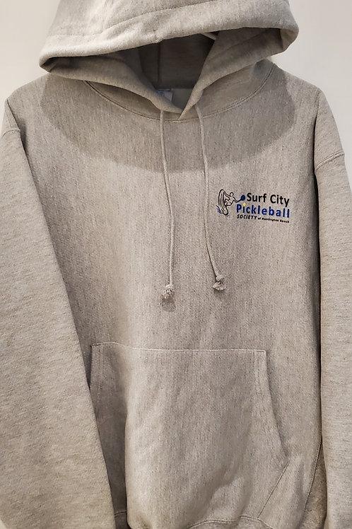 CHAMPION Grey  Sweatshirt