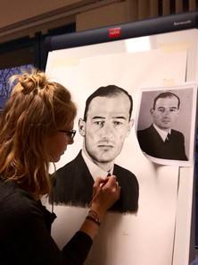 Raoul Wallenberg for Ackworth School
