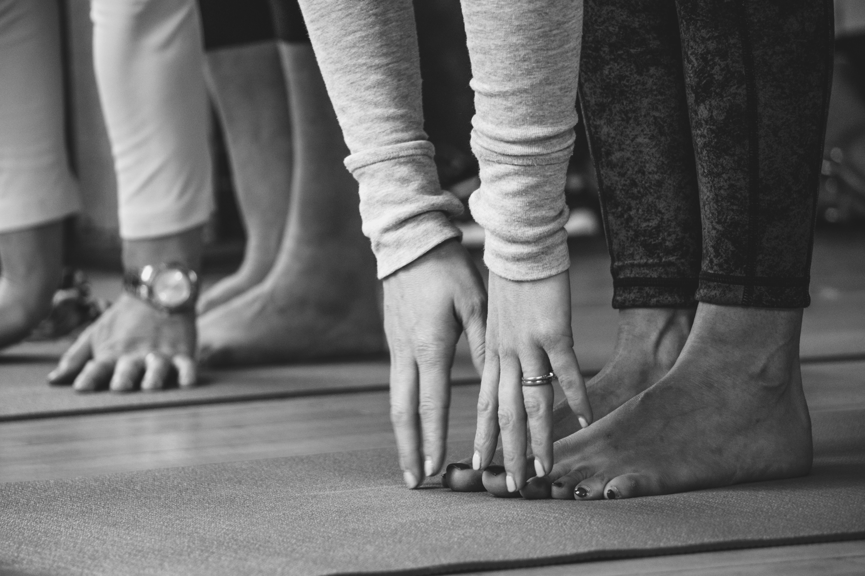 Little Notion Yoga