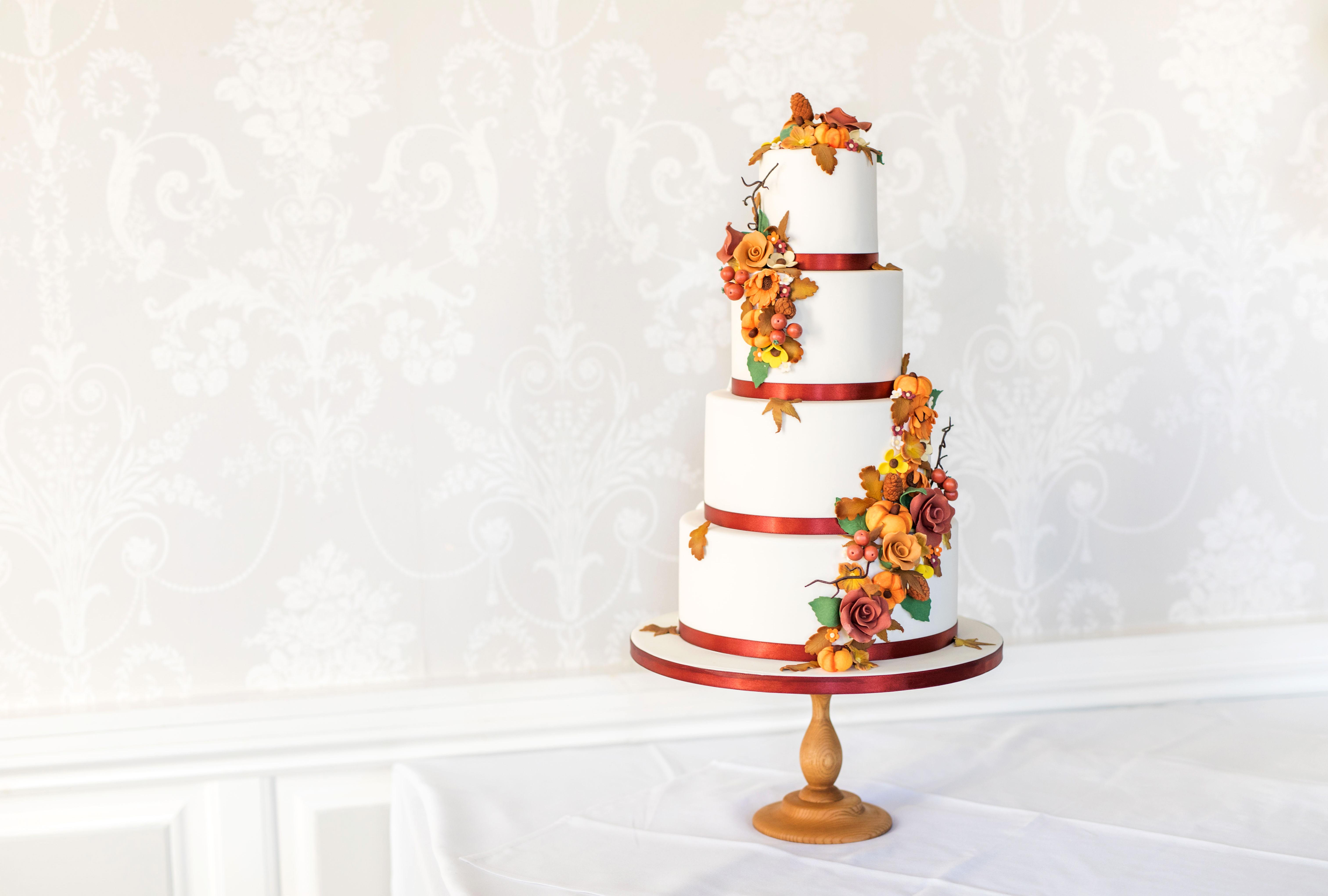 Vintage Cake Fairy