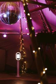 Skipbridge_Evening Tipi Showcase_Freya R