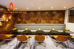 Pacy and Wheatley Interiors
