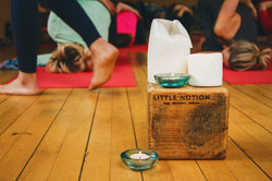 Little Notion Yoga