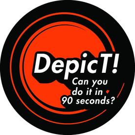 Depict! Short Film Competition