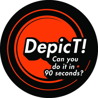 Depict! Short Film Competition