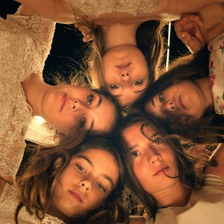 Feature: Coming of Age on Film
