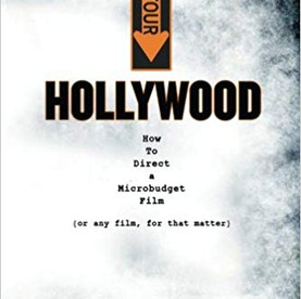 Filmmaking Books To Get You Inspired