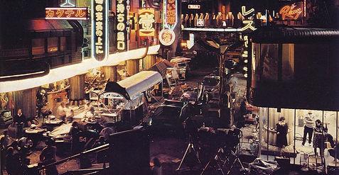 4 Dystopian Societies_ How Blade Runner,