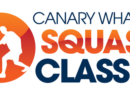 CANARY WHARF CLASSIC ANNOUNCES PARTNERSHIPS WITH VEBLEN WINE AND ASHMAX ASSOCIATES