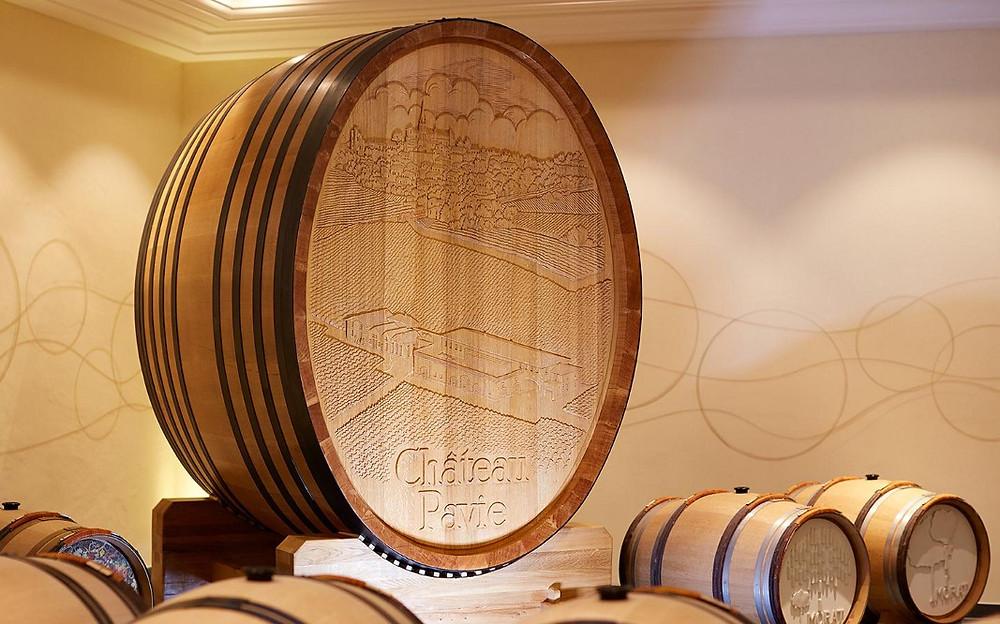 Chateau Pavie | Wine Investment | Veblen Wines
