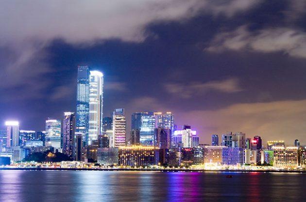Hong Kong | Fine Wine Investment Growth | Veblen Wine