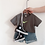Thumbnail: #17028 - Let's Do it! Nike Inspired Top