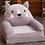 Thumbnail: #19007 - Baby Convertible Sofa Bed