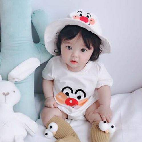 #17001 - Cutie Onesie