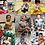 Thumbnail: #19011 - Soft Bricks Lego
