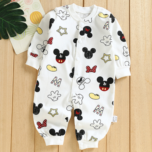 #17023 - Cartoon Onesie