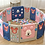 Thumbnail: #19002 - Mickey Mouse Foldable Playpen Fence