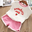 Thumbnail: #17025 Strawberry Milk Set