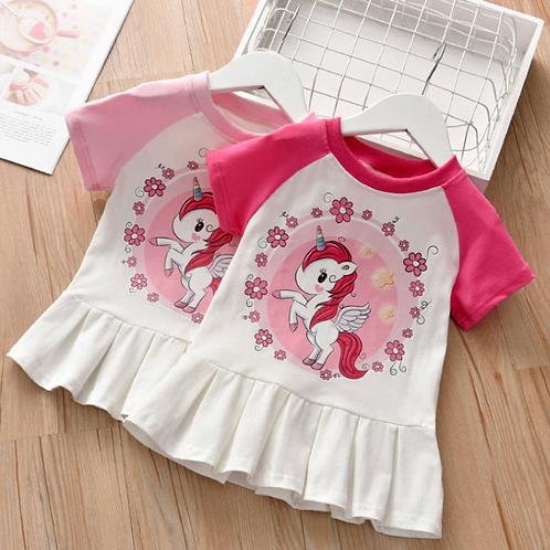#17030 - Unicorn Dress
