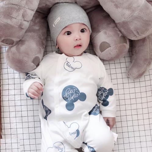 #17021 - Mickey Baby Sleepwear