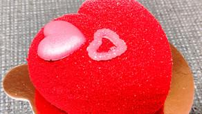 In Liebe, Valentin.