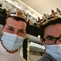 Oster-Könige
