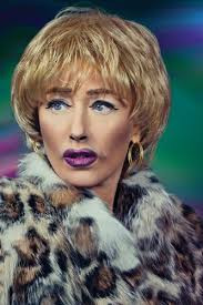 Cindy Sherman for MAC Cosmetics