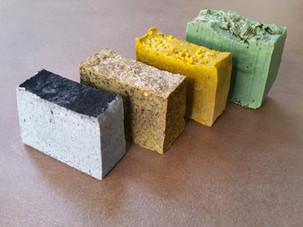 NEW  islaRae Soap