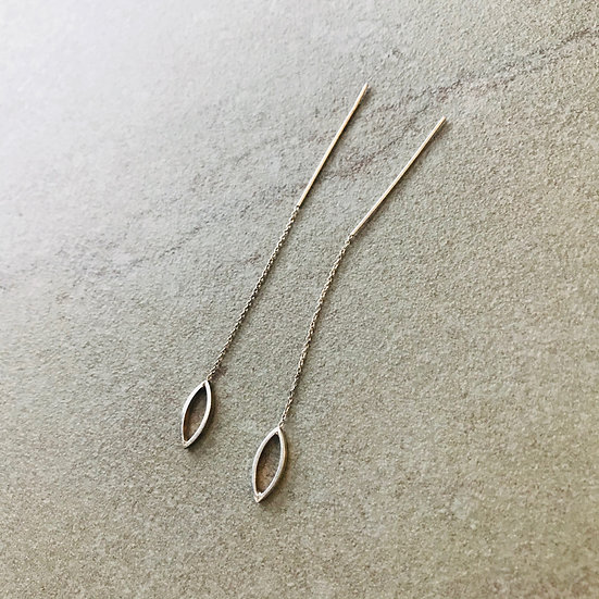 Slingstone Earrings