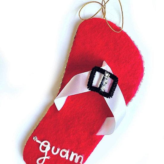 Santa's Slipper