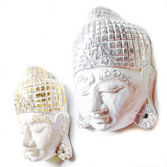 Bhodisattva Mask