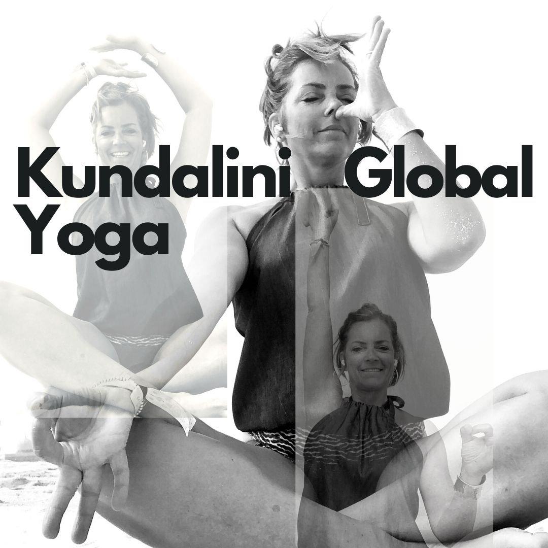 Kundalini Global Yoga, life