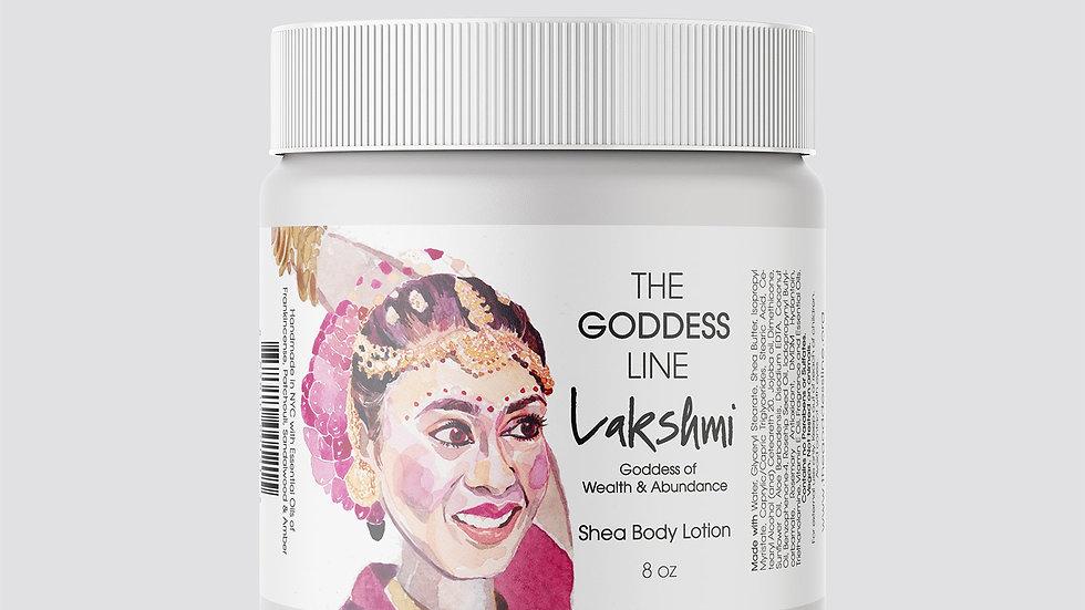 Body Lotion Lakshmi