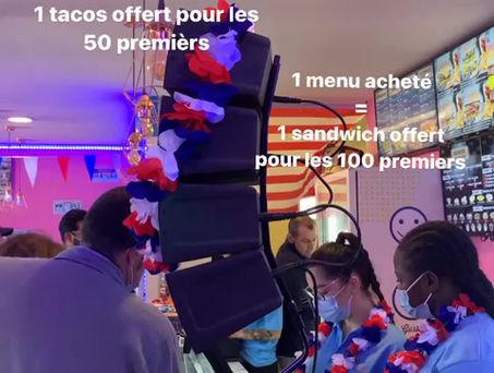 LE JOUR J