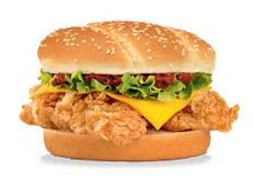 burger: frenchie's cowboy