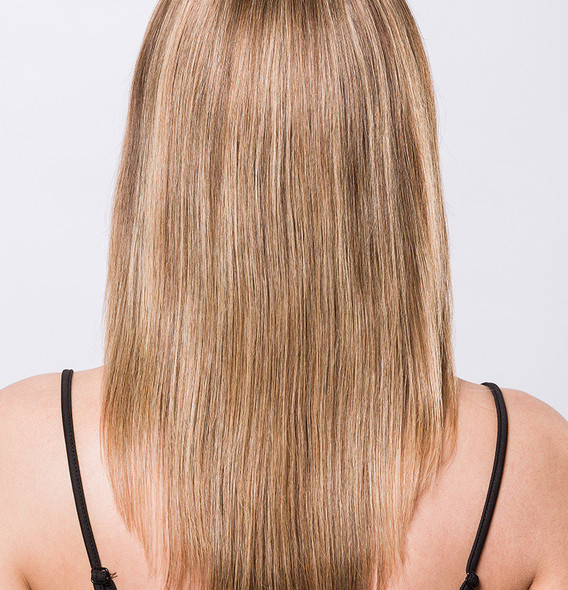 GISELLE RH - Monofilament + wefts